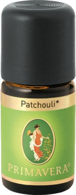 PATCHOULI Öl kbA ätherisch