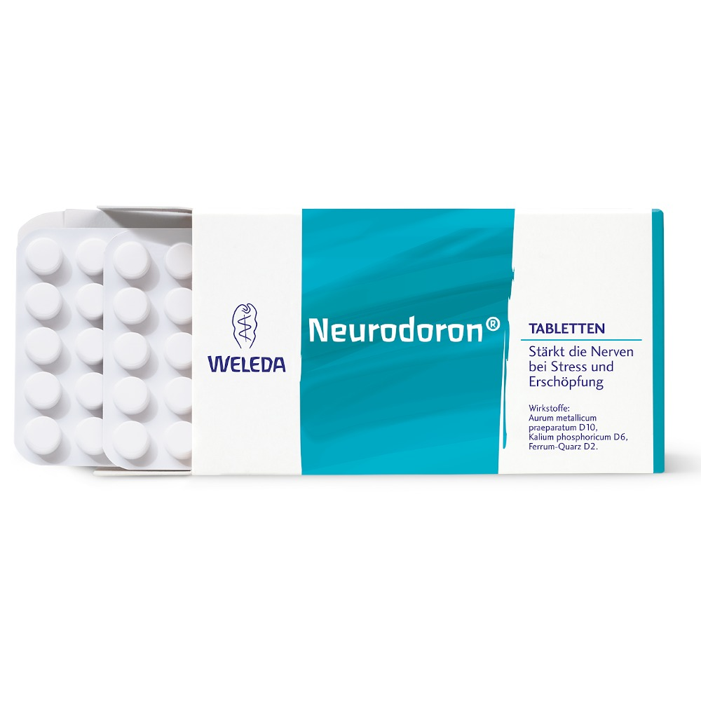 Neurodoron Dm