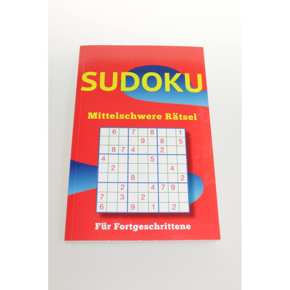 Sudoku-Heft