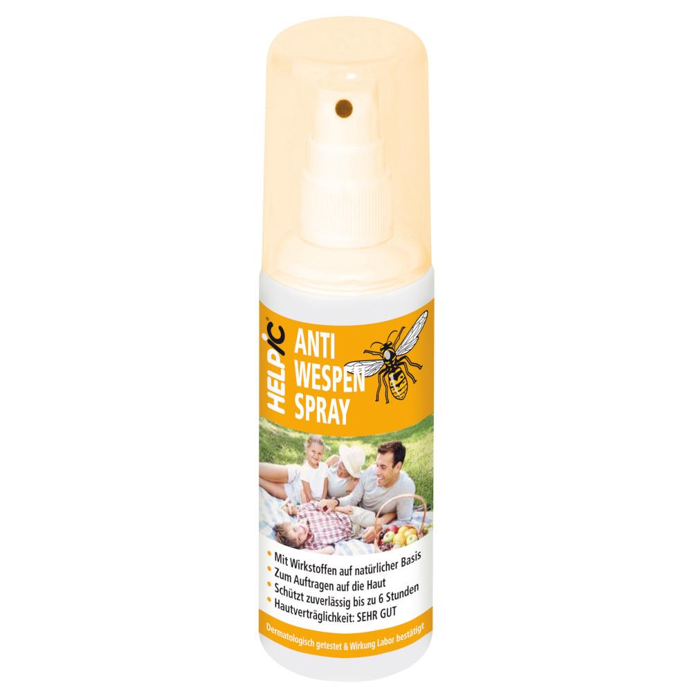 HELPIC Anti Wespen Spray