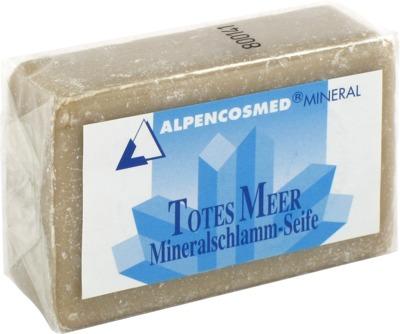 TOTES MEER SALZ Mineral Schlamm Seife