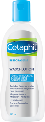CETAPHIL Restoraderm Waschlotion