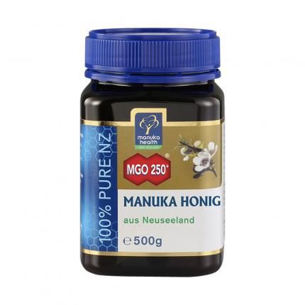 MANUKA HONIG MGO 250+