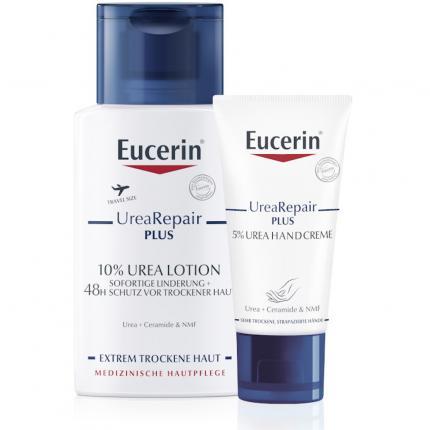 Eucerin UreaRepair PLUS Set