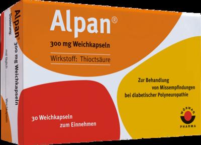 Alpan 300mg