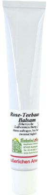 ROSE TEEBAUM Balsam