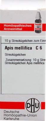 APIS MELLIFICA C 6 Globuli