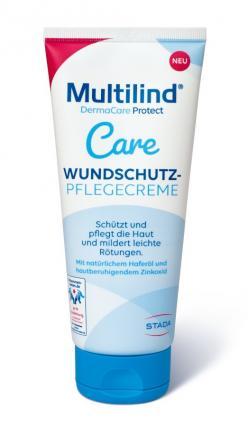 Multilind DermaCare Protect Wundschutzpflegecreme