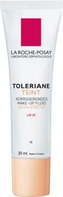 LA ROCHE-POSAY Toleriane Teint Fluid 15 LSF 25