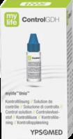 MYLIFE Control GDH Kontrolllösung normal