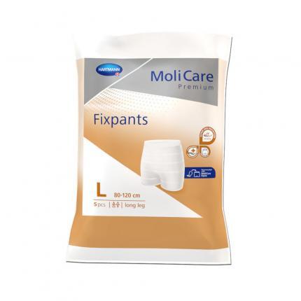 MOLICARE Premium Fixpants long leg Gr.S