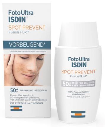 FotoUltra Isdin® Spot Prevent