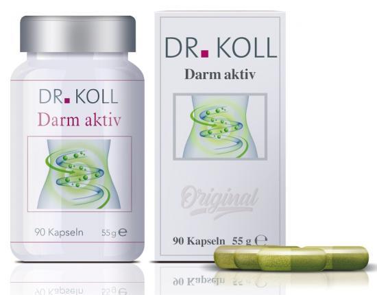DR. KOLL Darm Aktiv