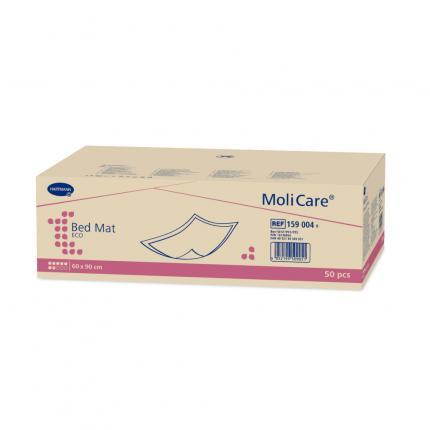 MoliCare Bed Mat Eco 7 Krankenunterlagen 60x90cm