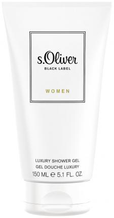 s.Oliver Black Label Women Shower Gel