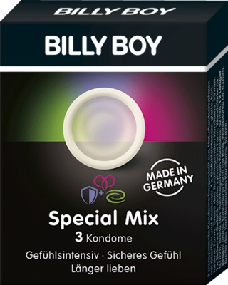 BILLY BOY special Mix RE