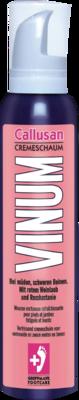 CALLUSAN Vinum Schaum