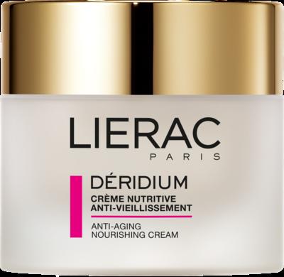 LIERAC Deridium CORRECTION Creme trockene Haut