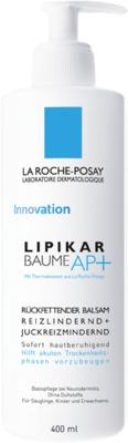 ROCHE-POSAY Lipikar Baume AP+ Balsam