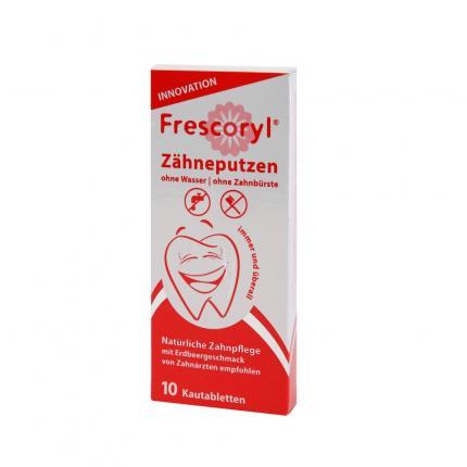 Frescoryl Kautabletten Erdbeere