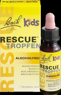 BACH ORIGINAL Rescue Kids Tropfen