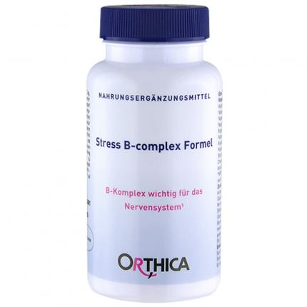 ORTHICA STRESS B-COMPLEX