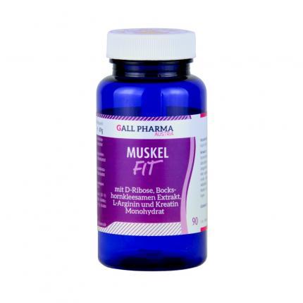 Muskel-fit Gph Kapseln