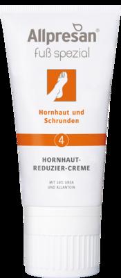 ALLPRESAN Fuß spezial Nr.4 Hornhautreduzier-Creme