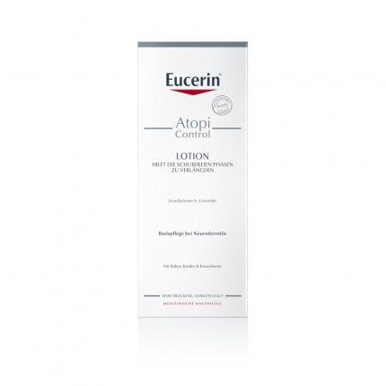 Eucerin Atopicontrol Lotion Promogröße