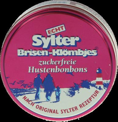 ECHT SYLTER Brisen Klömbjes zuckerfrei