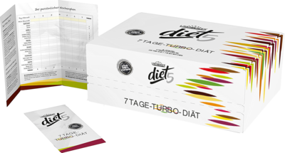 Layenberger Diet5 7-tage-turbo-diät-paket