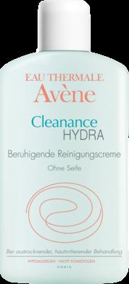 AVENE Cleanance HYDRA beruhig.Reinigungscreme