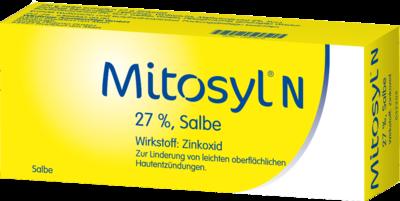 MITOSYL N Salbe