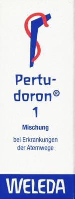 PERTUDORON 1 Tropfen