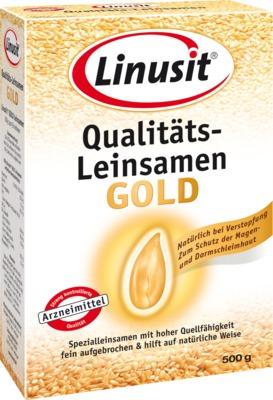 Goldleinsamen Dm