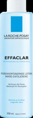 ROCHE-POSAY Effaclar porenverfeinernde Lotion