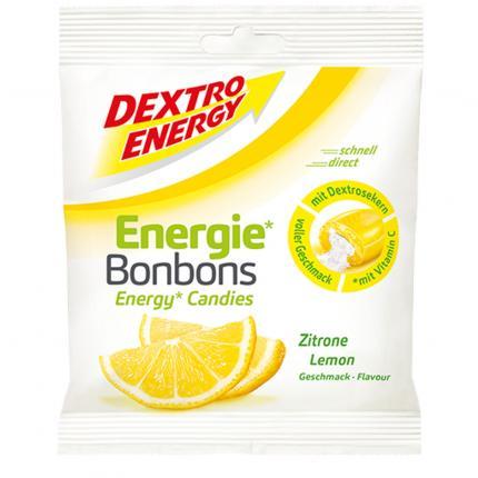 Dextro Energy Energie Bonbons Zitrone