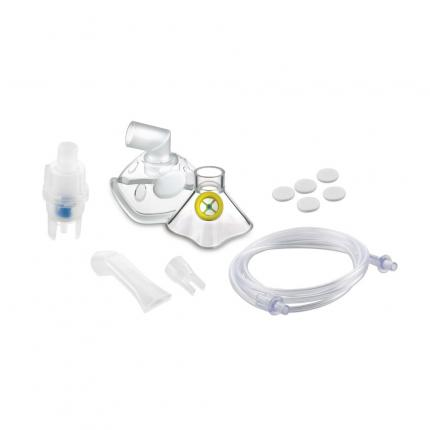 aponorm Year Pack Komplettset für Inhalator Compact Kids