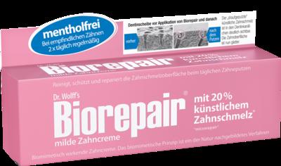 BIOREPAIR Zahncreme mild