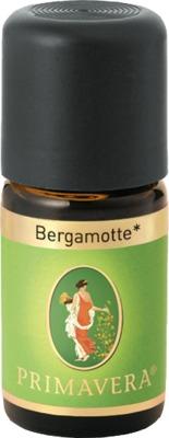 BERGAMOTTE kbA ätherisches Öl