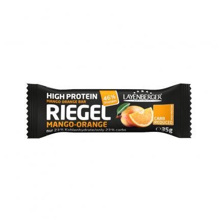 LAYENBERGER High Protein Riegel Mango-Orange