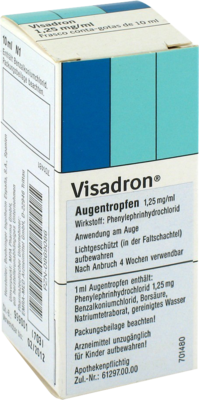 Visadron