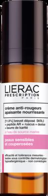 LIERAC Prescription Anti-Rötungen Creme