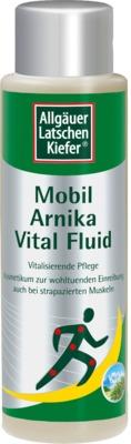 ALLGÄUER LATSCHENK. Arnika Vital Fluid