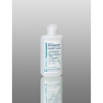FLUOMINT-Lysoform Mundwasser