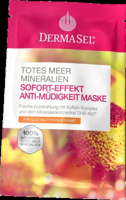 DERMASEL Maske Anti-Müdigkeit SPA