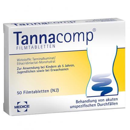 Tannacomp