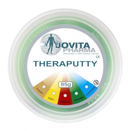 THERAPUTTY Therapieknete strong grün