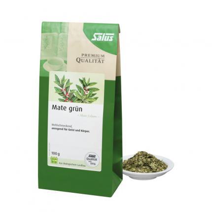 Salus Mate grün Tee
