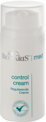 BIOMARIS control cream med